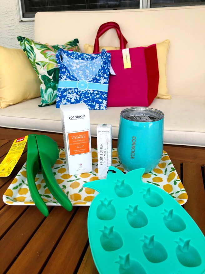 FabFitFun Summer 2021 Review - Pink Bows & Twinkle Toes