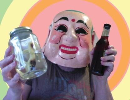 SnakeOil&Vinegar