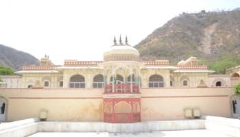 Sisodia Rani Garden
