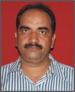 Harish Meghani
