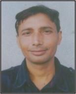 Mahesh Sharma 589-2008