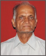 Mahesh Sharma Vikal
