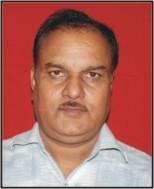 Mangilal Pareek