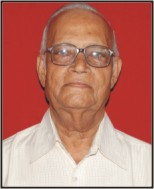 Milap Chand Dandiya