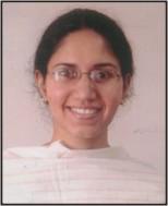 Mranalini Sharma