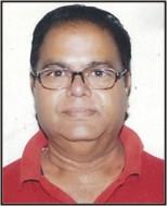 Satish Chand Godha