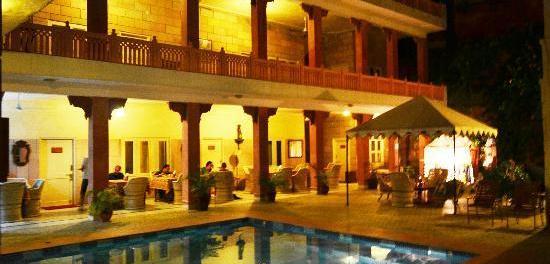 Surya Villa