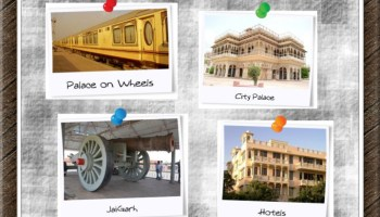 Holiday in Jaipur