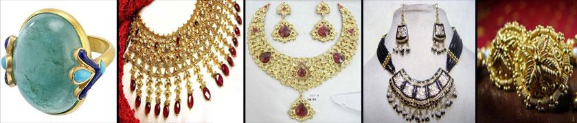 Jaipur Jewellery