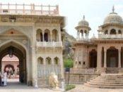 visit to jaipur