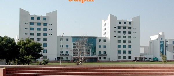 Gyan Vihar University