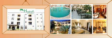 Hotel-Palms,-Jaipur