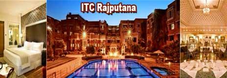 ITC-Rajputana