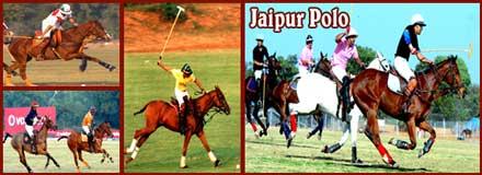 Jaipur-Polo