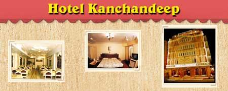 Hotel-Kanchandeep
