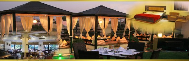 Hotels in Ajmer
