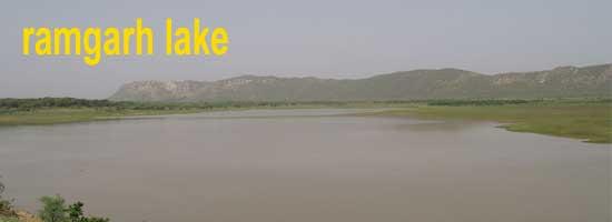 ramgarh-lake