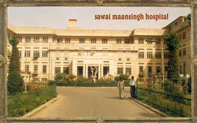 sawai-maansingh-hospital