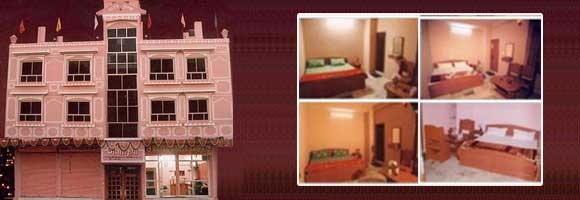 Hotel-Ganga-Kripa,-Jaipur