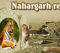 Nahargarh-rescue-centre