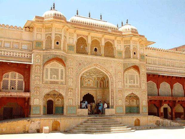 Ganesh-pol-Amber-fort-Jaipur-31
