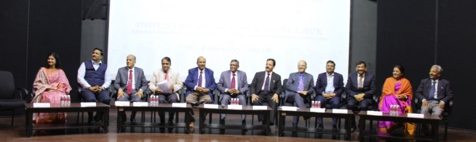 INDUSTRY-ACADEMIA CONCLAVE-3