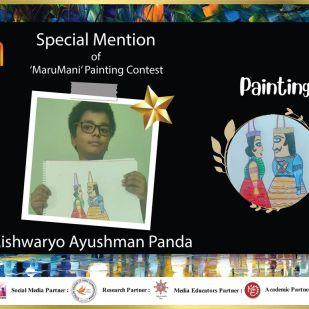 Aishwario Ayushman