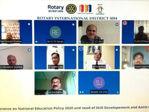 Rotary club will cooperate in youth skill development