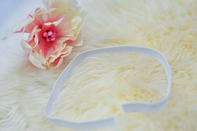 Flower Headband#3
