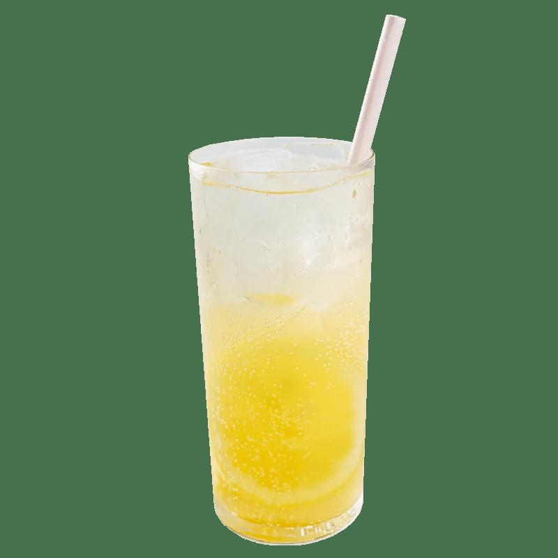 Mango Refresher