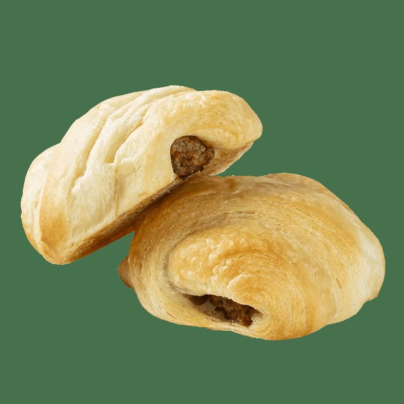 Croissant Kolache