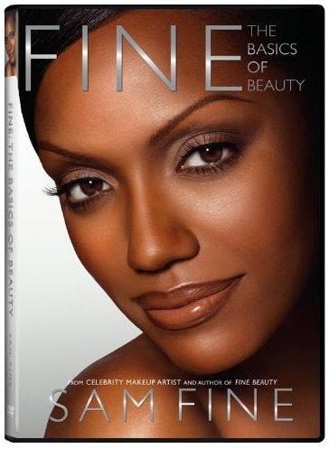 SAM FINE DVD