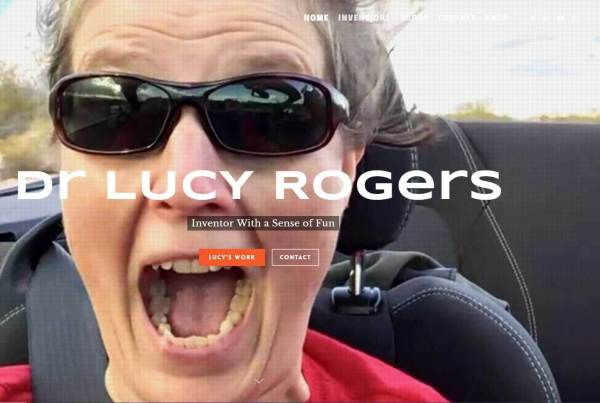 Dr Lucy Rogers