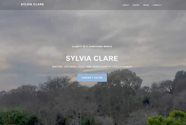 SYLVIA CLARE