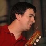 Gilad guitar neck new