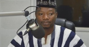 Pink-96.9-fm-in-Kasoa-in-Central-Region-in-Ghana-Radio-Station-pinkfmonlinegh.com - Chairman of the Peoples National Convention (PNC), Bernard Mornah