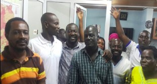 Pink-96.9-fm-in-Kasoa-in-Central-Region-in-Ghana-Radio-Station-pinkfmonlinegh.com - Some of the executives who announced their resignation from the party