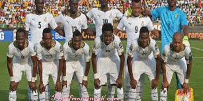 Baba Rahman, Boye, Wakaso and Afful return to Black Stars squad for Sudan qualifiers