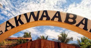 Akwaaba hotel should boost domestic tourism