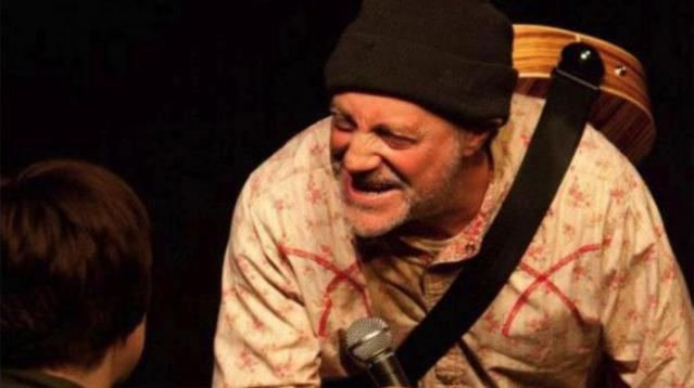 Comedian fall sick on stage, dies during performance