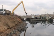 Odaw River will be desilted within a year