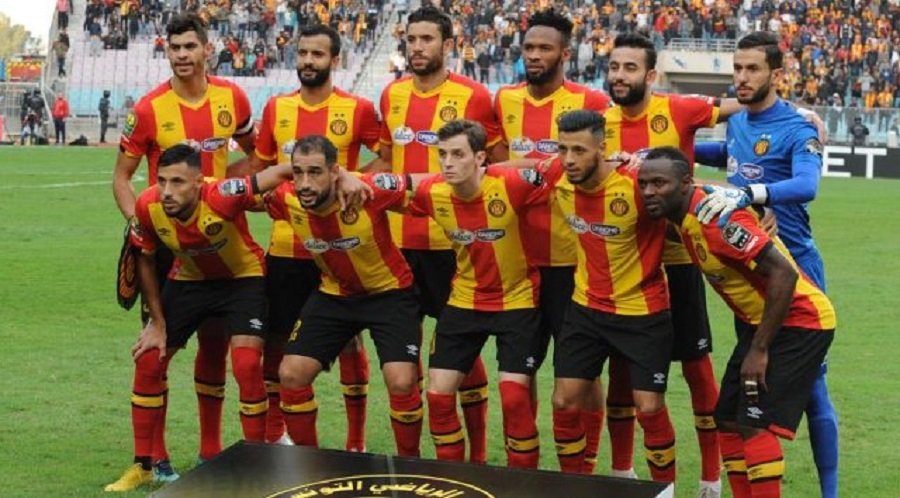 Esperance win CAF Champions League after Wydad refuse to play in protest of VAR decision