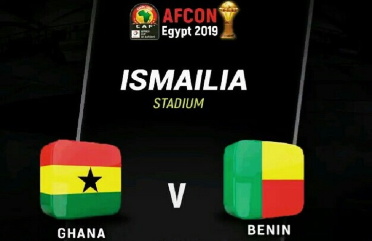 AFCON 2019:GHANAIANS EXPRESS THEIR FEELINGS TOWARDS IT