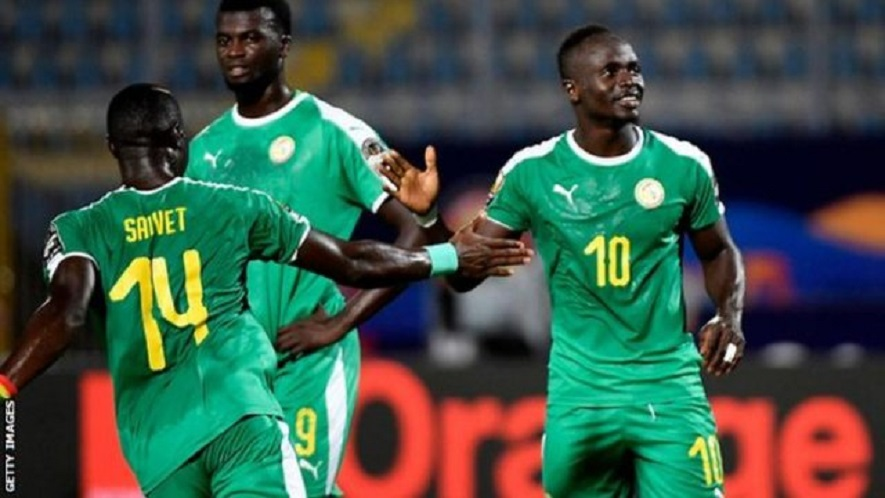 AFCON 2019 Mahrez and Mane miss out on semi-final combined XI