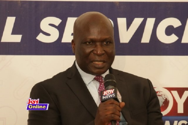 Head of the Banking Supervision at the Bank of Ghana is Osei Gyese