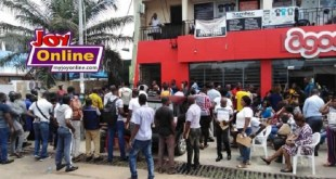 Menzgold customers