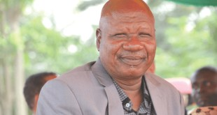 Bernard Allotey Jacobs, the former Central Regional Chairman of the National Democratic Congress