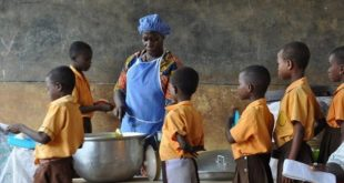CID probes 53 schools over alleged corruption in school feeding programme