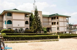 Resist over high cost of private hostel