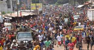 military coup in Guinea